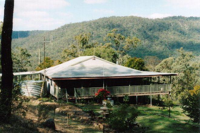 Picture of 1532 Gaeta Road, GAETA QLD 4671