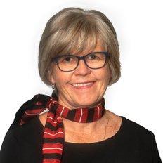 Angela Murphy, Sales representative