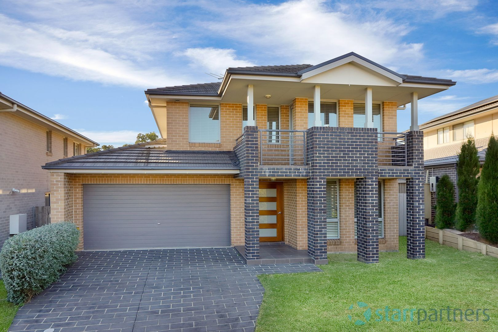 14 Magenta Place, Kellyville Ridge NSW 2155, Image 1