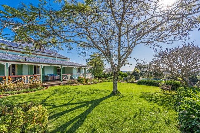 Picture of 2 Whian Road, EUREKA NSW 2480