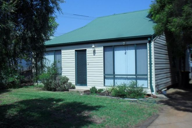 Picture of 36 Wilga St, LEETON NSW 2705