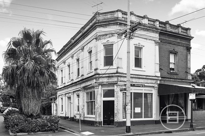 Picture of 393 Abbotsford Street, NORTH MELBOURNE VIC 3051