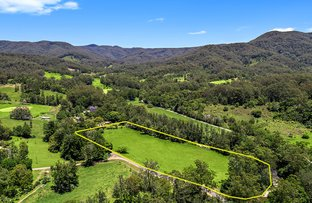 510 Dairyville Road, Upper Orara NSW 2450