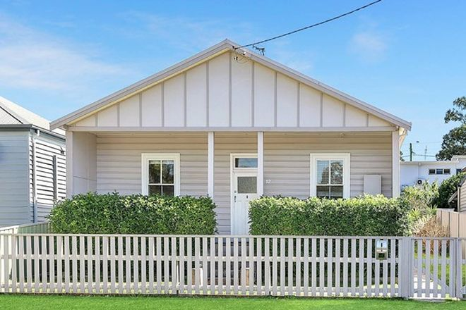 Picture of 12 Edden Street, ADAMSTOWN NSW 2289