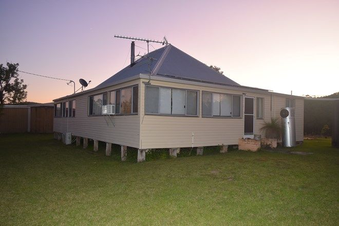 Picture of 5693 Clarence Way, UPPER FINE FLOWER NSW 2460