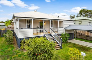 Picture of 5a Thompson Street, Silkstone QLD 4304