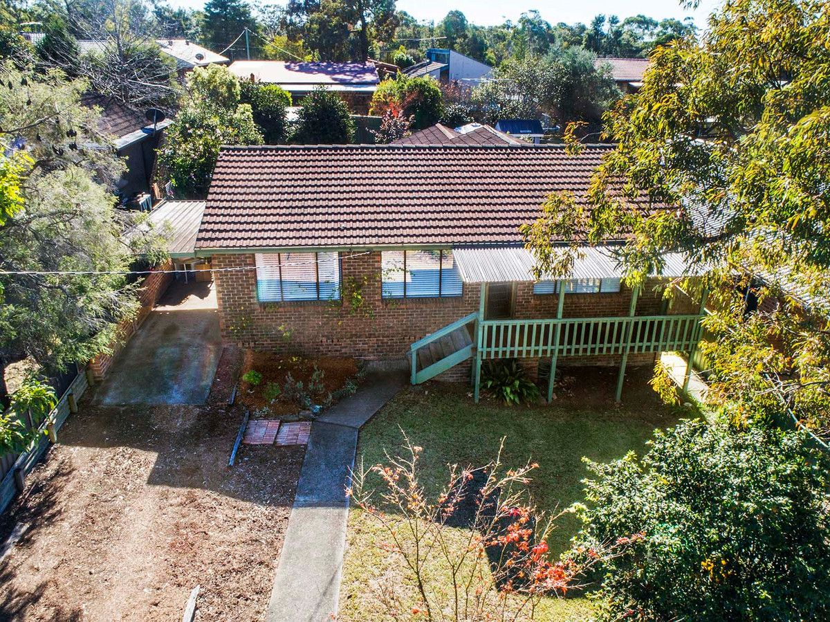 16 Judith Avenue, Mount Riverview NSW 2774, Image 1