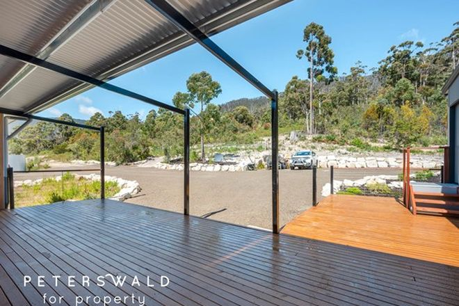 Picture of 12 Richardsons Drive, EAGLEHAWK NECK TAS 7179