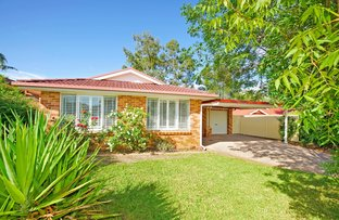 Picture of 17 Jirang Place, Glenmore Park NSW 2745