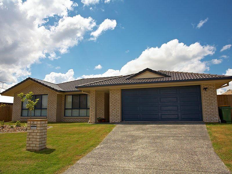 21 Wayland Circuit, Morayfield QLD 4506, Image 0