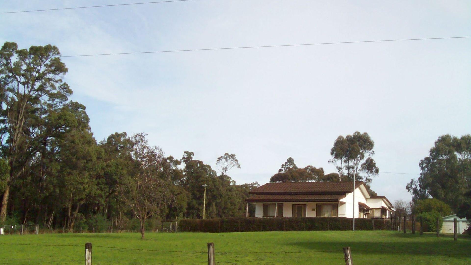 Lot 95 Ferguson Road, Allanson WA 6225, Image 1