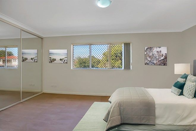 Picture of 3/98 Chandos Street, ASHFIELD NSW 2131