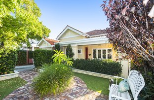 Picture of 9 Waverley St, South Perth WA 6151