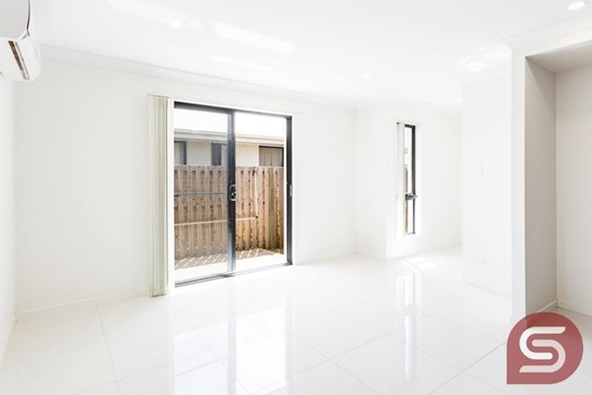 Picture of 2/21 Lacewing St, ROSEWOOD QLD 4340