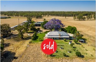 Picture of 2239 OLD NARRANDERA ROAD, CURRAWARNA VIA, Wagga Wagga NSW 2650