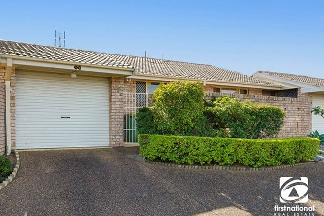 Picture of 14/20 Hargraves Street, TOUKLEY NSW 2263