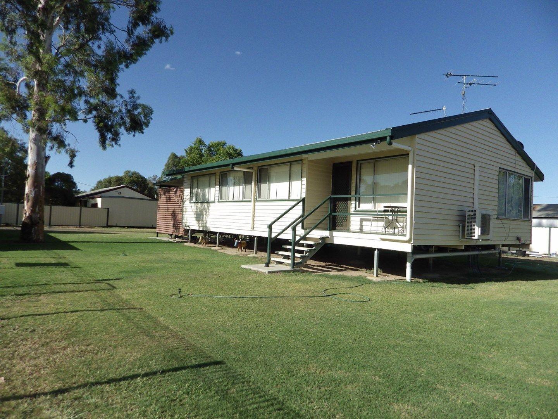 202 Alice Street, Mitchell QLD 4465, Image 0