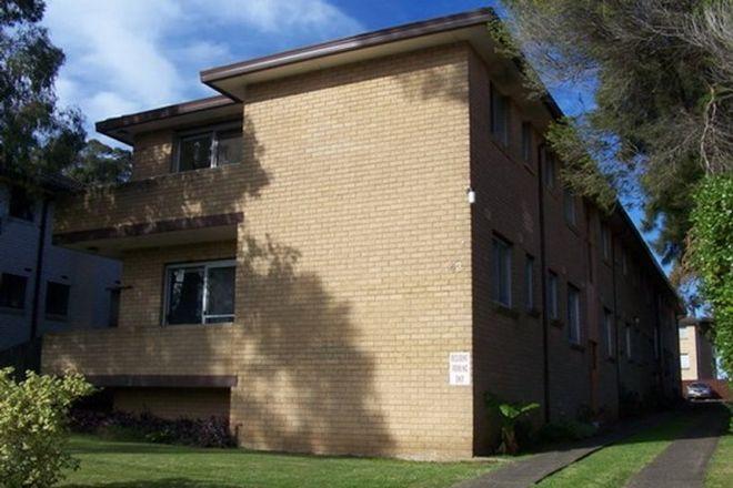 Picture of 7/43 Macquarie Road, AUBURN NSW 2144