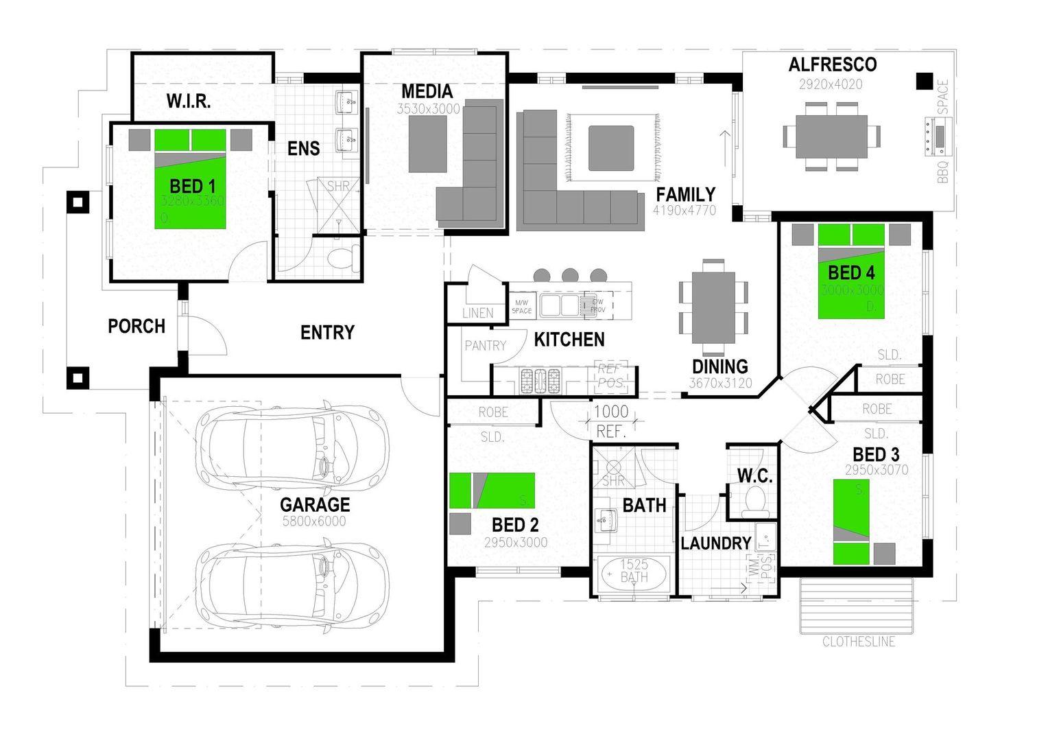 Lot 6 Eagleby Road, Eagleby QLD 4207, Image 1