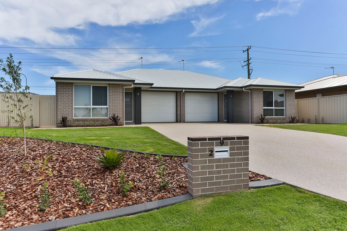 9 Whitley Court, Glenvale QLD 4350, Image 0