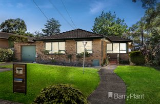 Picture of 37 Rowson Street, Boronia VIC 3155