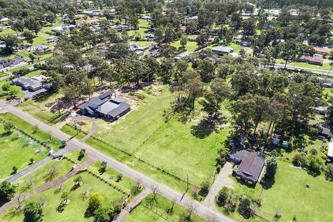 Picture of 146 Kenilworth Crescent, CRANEBROOK NSW 2749