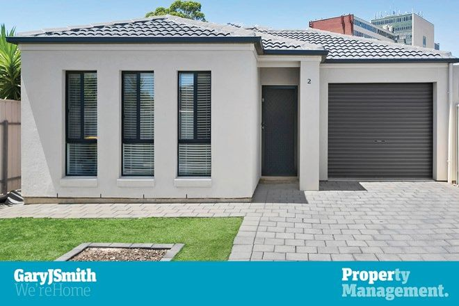 Picture of 2/37 Findon Road, WOODVILLE SOUTH SA 5011