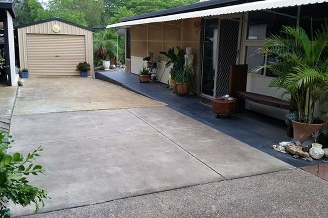 Picture of 11 Lukin, KILKIVAN QLD 4600
