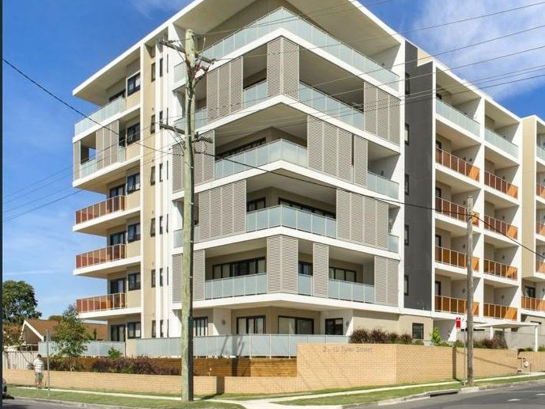59/2-10 Tyler Street, Campbelltown NSW 2560, Image 0