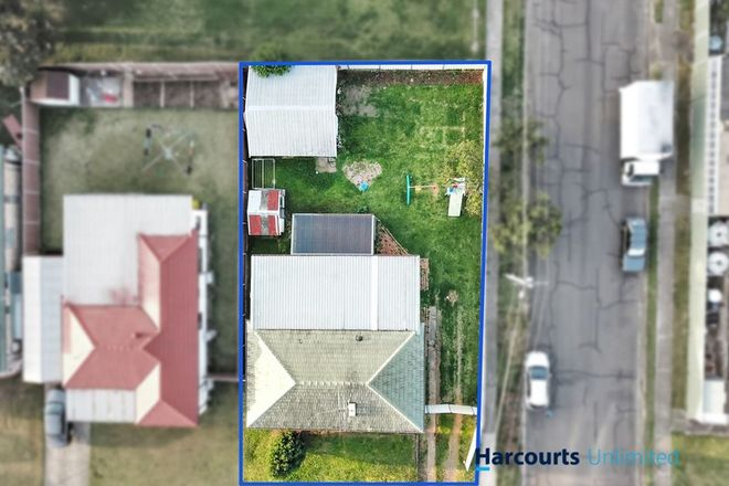 Picture of 67 Crudge Road, MARAYONG NSW 2148