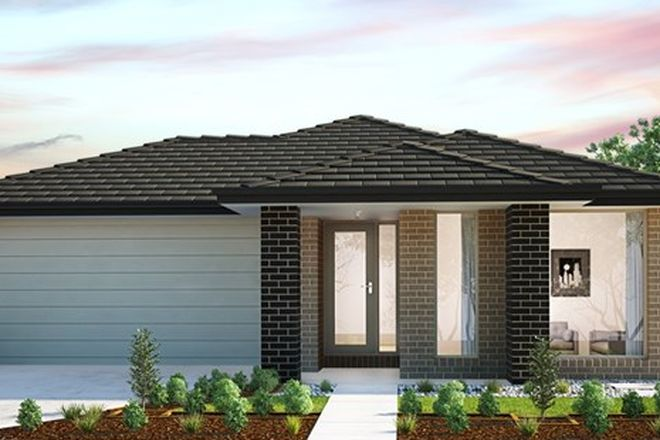 Picture of 317 Bloodstone Way, CRANBOURNE EAST VIC 3977