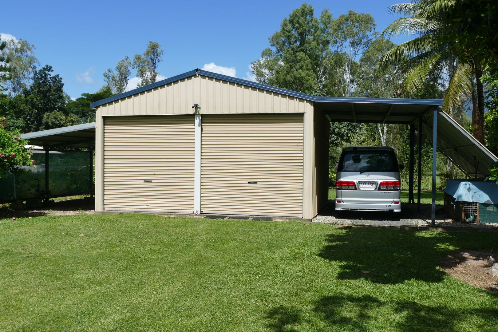 1 Curtis Road, Carruchan QLD 4816, Image 1