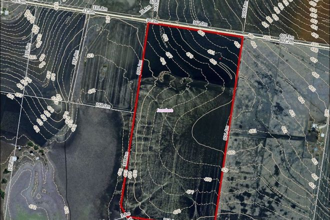 Picture of Lot 8 Roona Road, JUNABEE QLD 4370