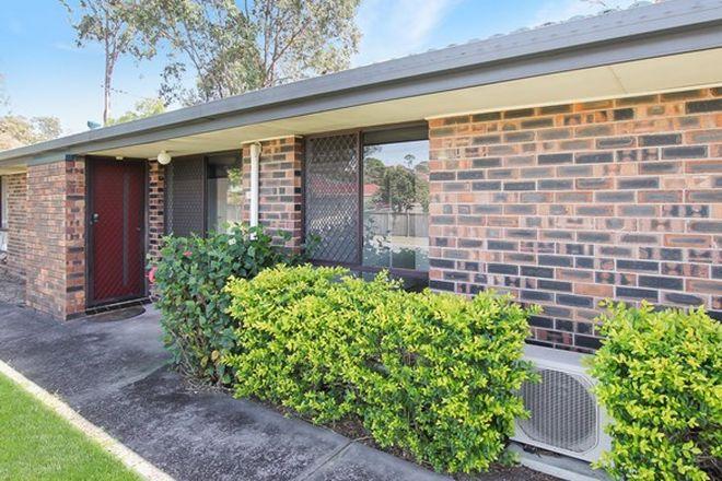 Picture of 3/17-25 Linning Street, MOUNT WARREN PARK QLD 4207