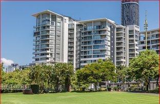 Picture of 3005/3 Parkland Boulevard, Brisbane City QLD 4000