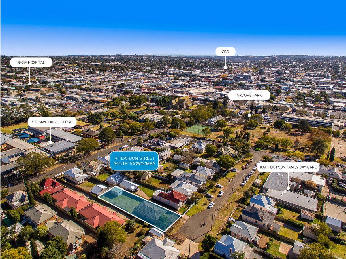 9 Peardon Street, South Toowoomba QLD 4350, Image 1