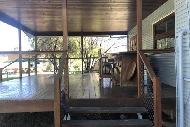 Picture of 34 Thistle Street, BLACKALL QLD 4472