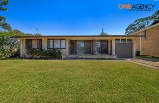 Picture of 5 Josephine Crescent, Moorebank NSW 2170