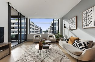 Picture of A305/5 Hadfields Street, Erskineville NSW 2043
