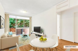 Picture of 15/15 Lachlan Avenue, Macquarie Park NSW 2113