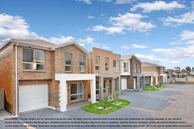 Picture of Lot 2/21 Eskdale Street, MINCHINBURY NSW 2770