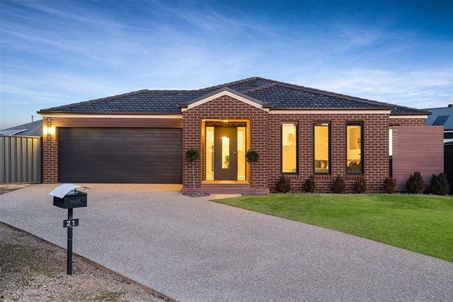 Picture of 21 Silkyoak Court, EAST ALBURY NSW 2640