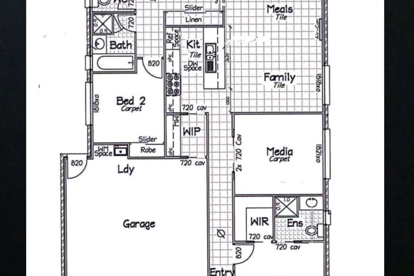 157 Mount Pleasant St, Park Ridge QLD 4125, Image 2