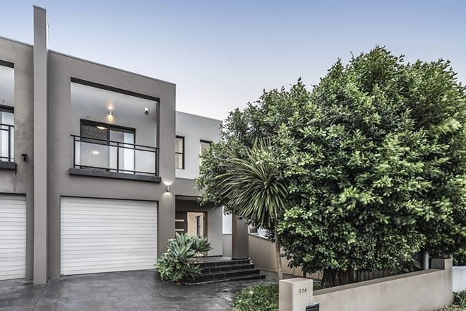 Picture of 37a Jacques Avenue, PEAKHURST NSW 2210