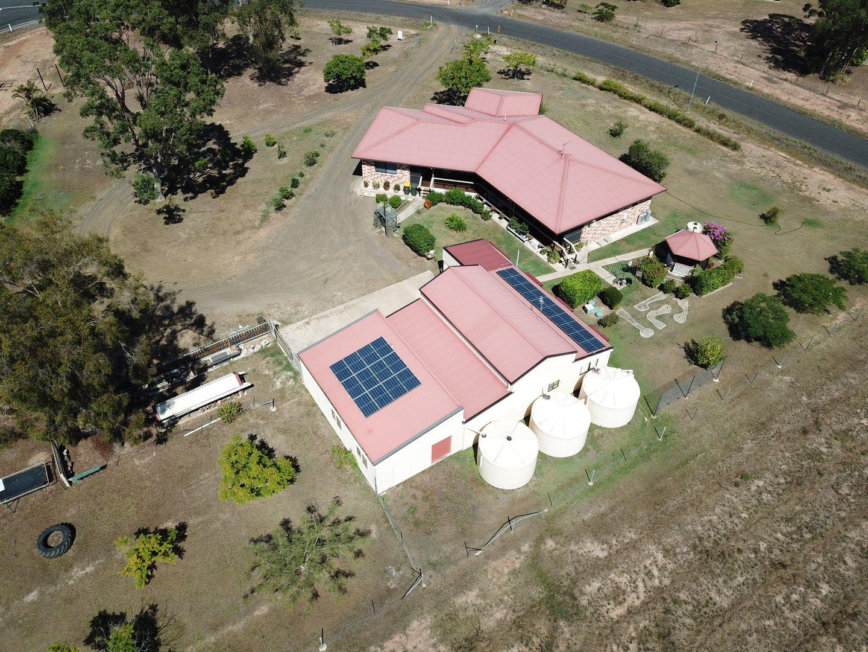 8 Blue Gum  Drive, Redridge QLD 4660, Image 0
