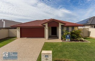 Picture of 21 Willis Close, Redland Bay QLD 4165