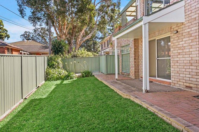 Picture of 9B/73 Bellingara Road, MIRANDA NSW 2228