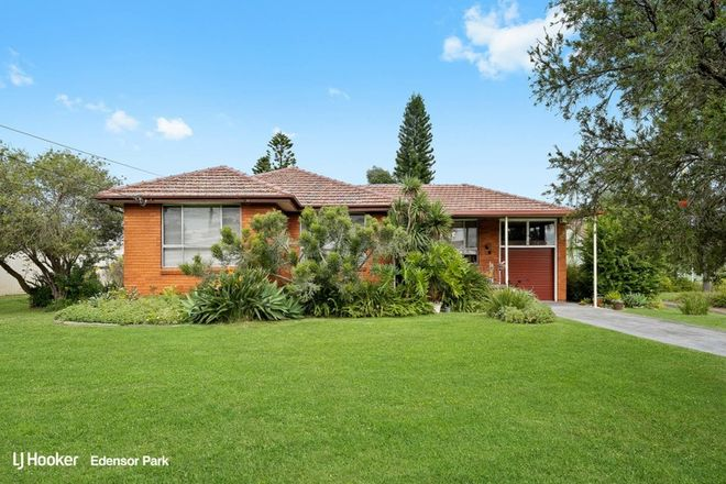 Picture of 26 Rose Avenue, MOUNT PRITCHARD NSW 2170
