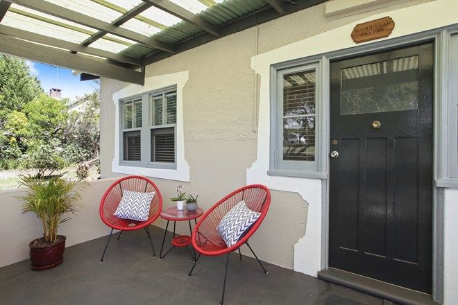 Picture of 4 Woodbury Street, WOODFORD NSW 2778