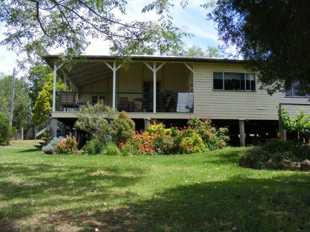159 Turners Road, Monto QLD 4630, Image 1